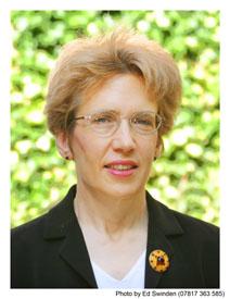 Professor & Presidential Chair in Information Studies (UCLA)