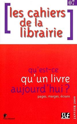 cahiers-librairie