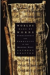 Worlds Made by Words book cover