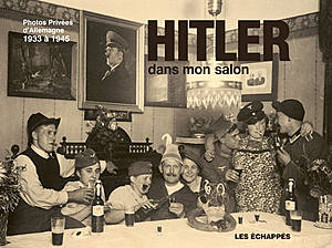hitler salon