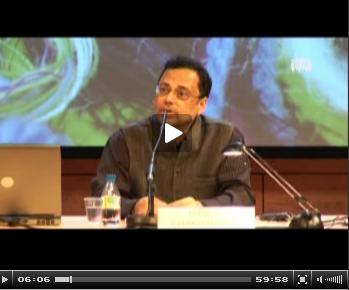 Video Chakrabarty