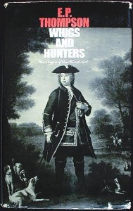 Whigs-Hunters