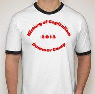 CAPITALISM-shirt