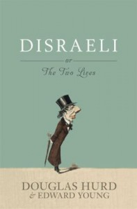 disraeli-or-the-two-lives