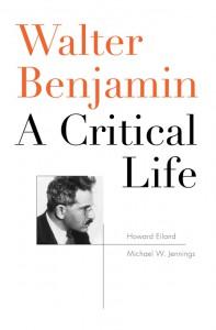 benjamin-a critical life