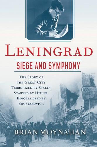 Leningrad moynahan