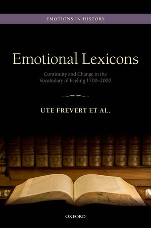 Emotional Lexicons